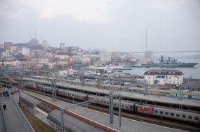 Мероприятия Транспортной недели помогли сблизить позиции России изарубежных партнеров ввопросе развития транспортных коридоров