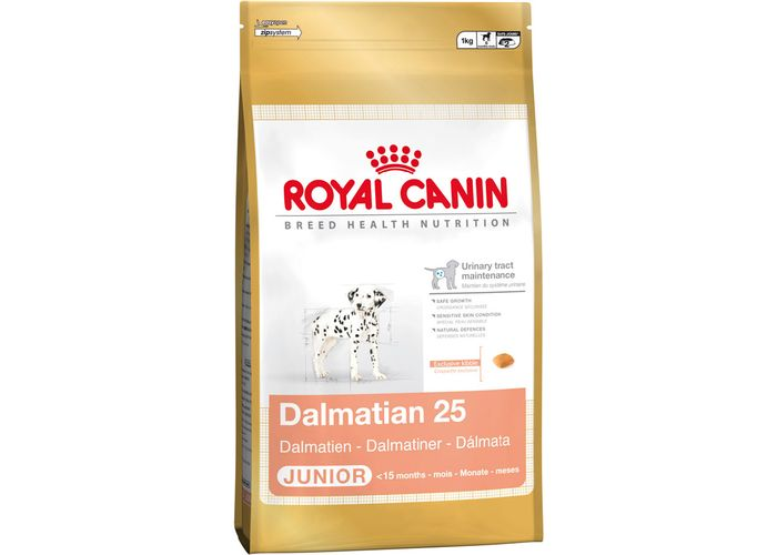 Корм royal canin германия