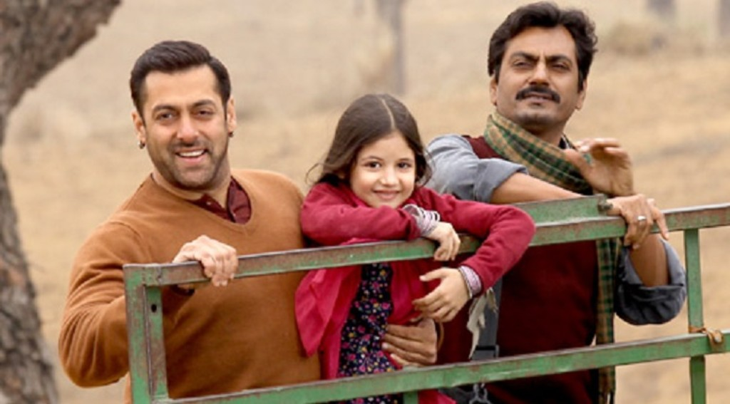 Bajrangi Bhaijaan (2015) 1080p HD Movie - Download