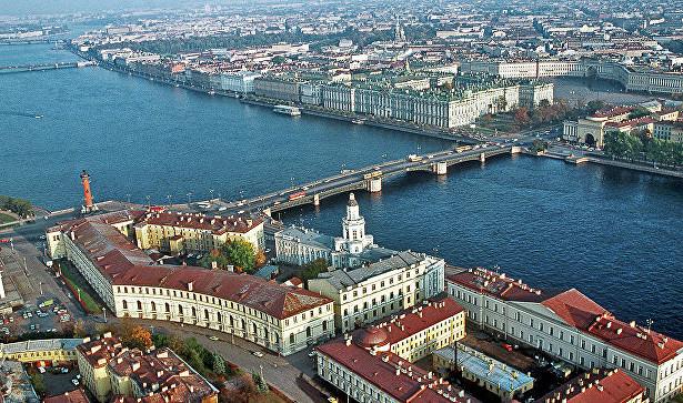 Нафоруме вПетербурге регионы покажут свою конкурентоспособность втуризме