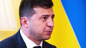 Зеленский призвал Россию «вернуть» Крым