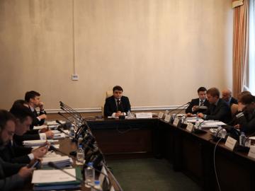 Межведомственная комиссия одобрила заключение трех новых специнвестконтрактов