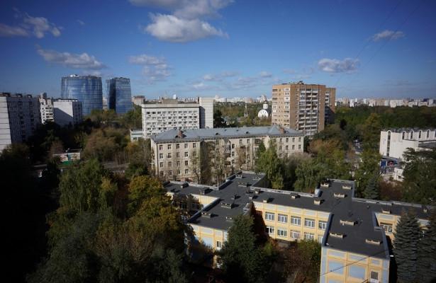 Жители Академического района могут посетить выставку «Берегите Москву»