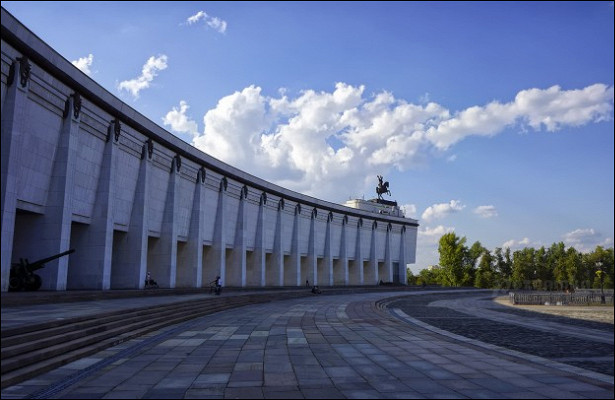 8сентября вМузее Победы пройдёт «Деловая экскурсия» дляпредставителей турбизнеса ижурналистов