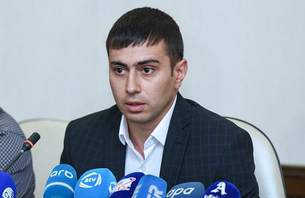 Аскеров: мыподействовали насердца европейских депутатов