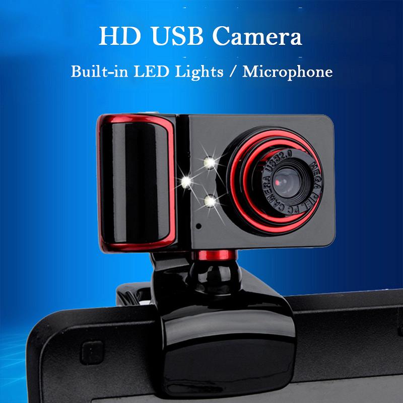 Веб камера с подсветкой на алиэкспресс