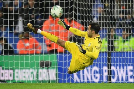 Браво получил разрыв ахиллова сухожилия натренировке «Манчестер Сити»