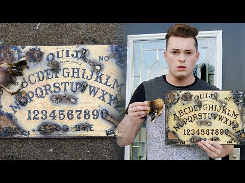 Watch Ouija (2014) Online Full Movie Free - Gomovies