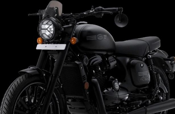 Теперь мотоцикл Jawa 42вписывается виндийский экологический класс BS6