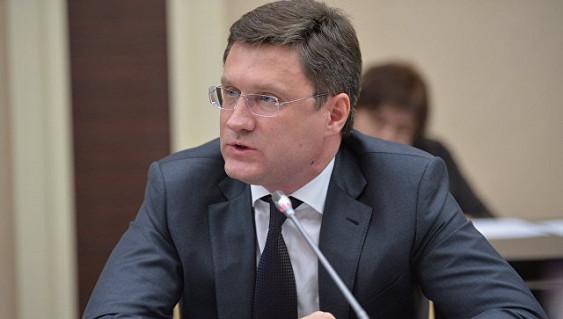 Новак обсудил с генсеком ОПЕК взаимодействие с организацией