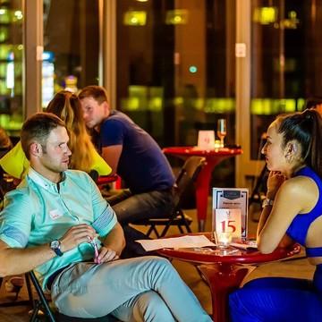 Speed dating venues michigan