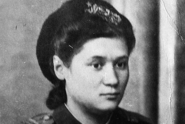 Почему пулеметчицу Марию Щербак называли «Володька»