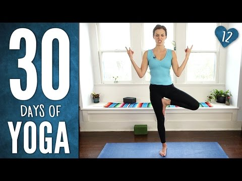 Free Online Yoga Videos and Classes - Yoga Download