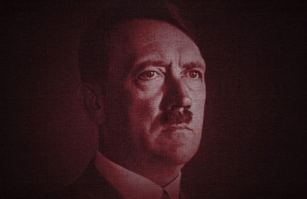 «Онбылумен, ноограничен итуп»: вгостях уГитлера