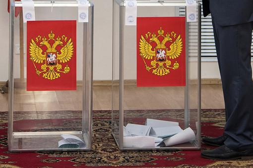 Вовтором туре выборов губернатора Приморья явка приблизилась к30%