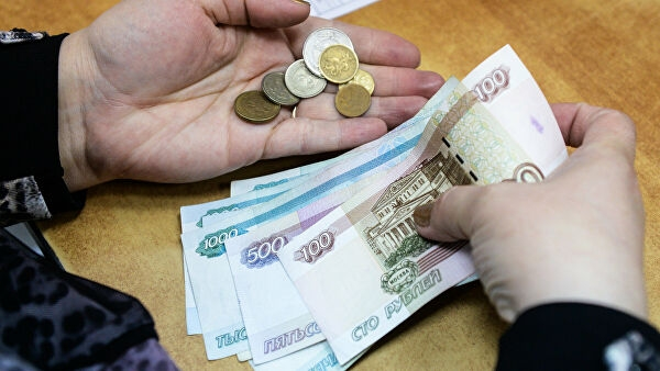 Экономисты оценили выплату пенсий избюджета