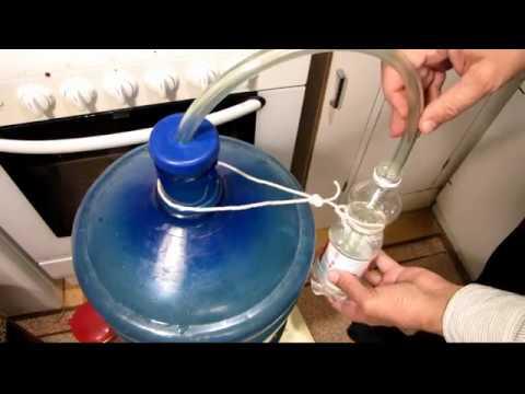 Рецепт для быстрого приготовления самогона