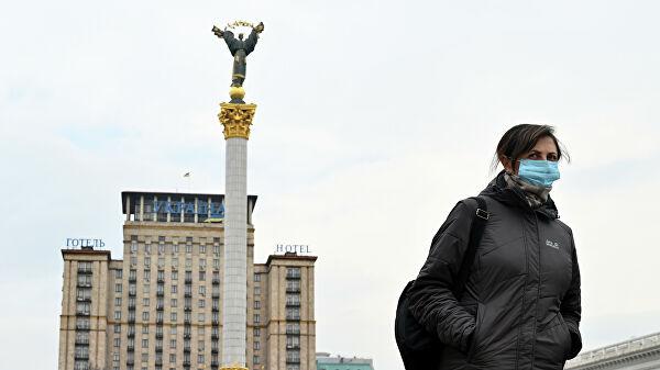 Украина выразила России протест из-занападения насотрудника консульства