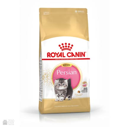 Корм royal canin for persian kitten