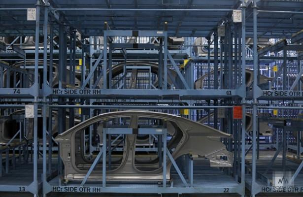 Компания DRBвложит 1млрд рублей впроизводство запчастей длямашин Hyundai вЛенобласти