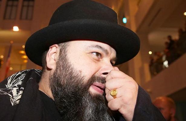Максим Фадеев выступил скритикой Церкви. Получилось смешно