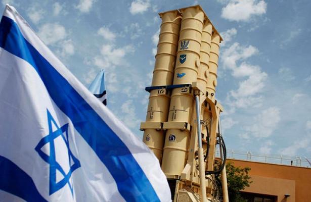 ВВСИзраиля нанесли серию ударов посектору Газа