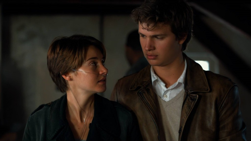 Social Media Buzz: 'The Fault in Our Stars' Shoots Into