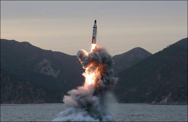 Китай пригрозил ответить наразмещение ракет США