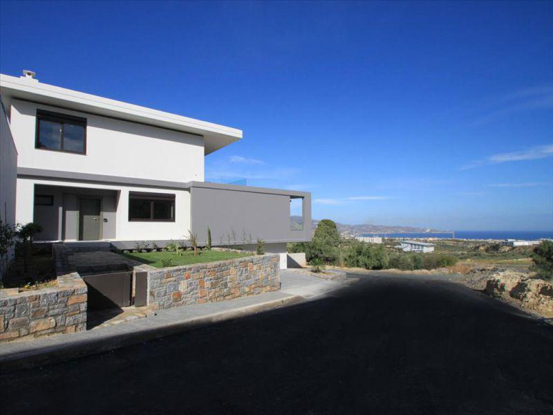 Дешевые дома в остров Ханья