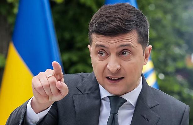 Зеленский собрал совещание дляобсуждения возврата Крыма