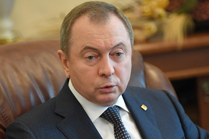 Белоруссия обвинила Литву иПольшу вбессовестном вранье