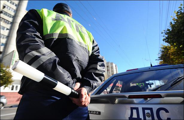 Когда московские водители начнут получать новые штрафы