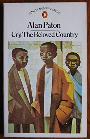 Cry, the Beloved Country Critical Essays - eNotescom