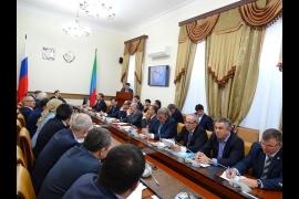 Правительство готовит Дагестан кприезду туристов