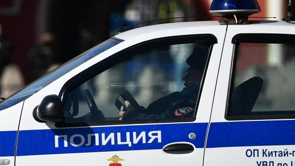 Продавцы магазина устроили перестрелку снеизвестными вМоскве