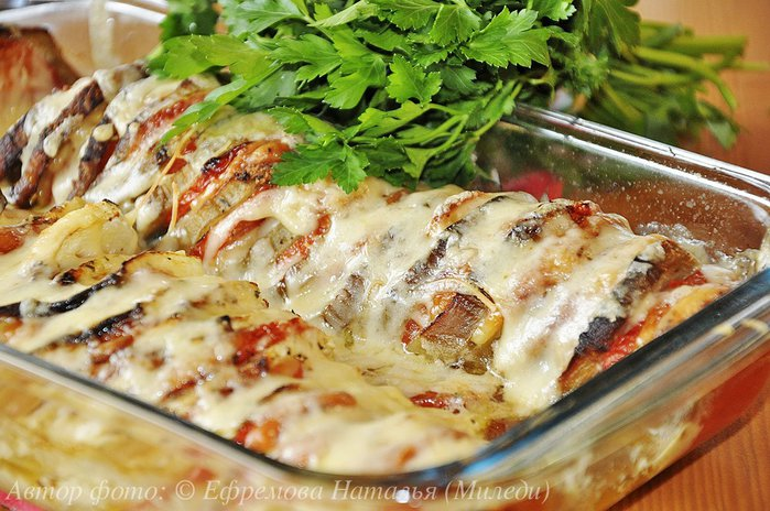 Блюда из кабачков рецепты в мультиварке быстро и вкусно с фото в духовке