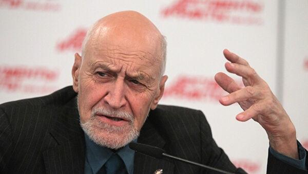 «Нехочу»: Николай Дроздов отказался отвакцинации