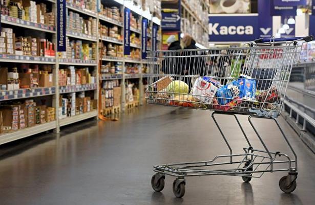 ВМинпромторг заявили оботсутствии дефицита товаров