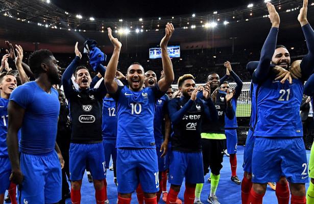 Вопросы безответов. Франция мечтает повторить триумф 20-летней давности