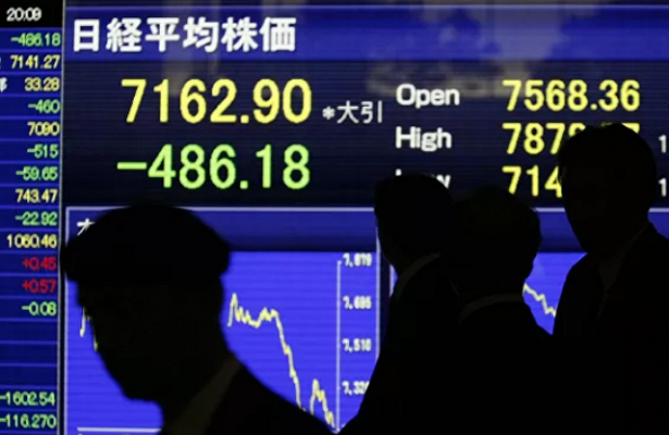 Ростом котировок открылись торги набирже Гонконга