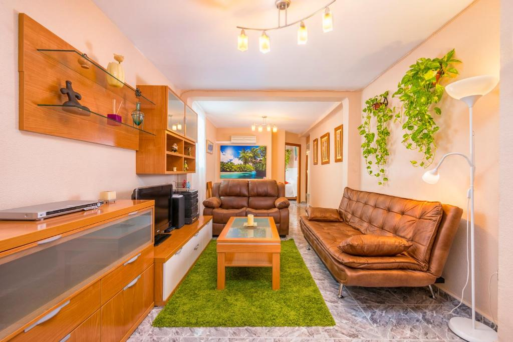 Испания аренда жилья долгосрочно