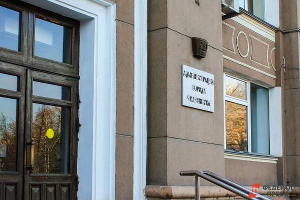 Вмэрии Челябинска прокомментировали задержание замглавы Извекова
