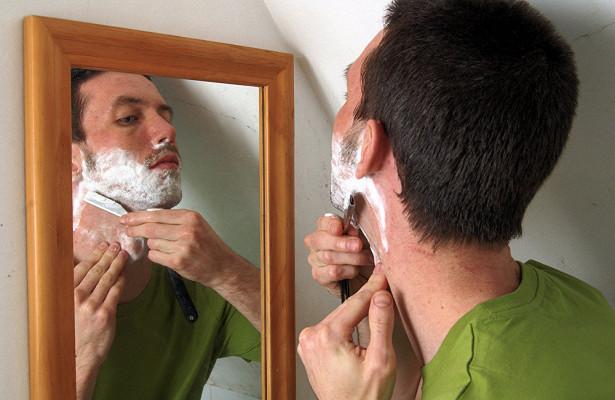 Турецкая мораль: безбородые мужчины наводят бородачей нанепристойные мысли