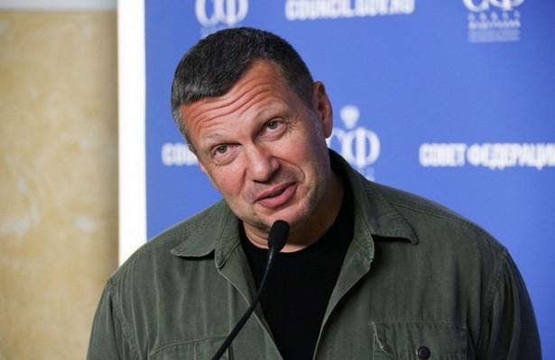Соловьев ответил наобвинения ввербовке КГБ