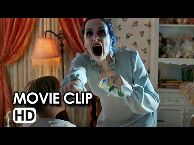 Insidious: Chapter 2 full movie watch online - YouTube