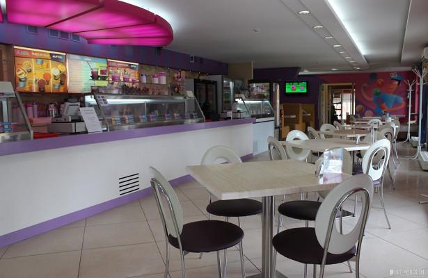Пломбир здесь больше неживёт: вНовосибирске закрылось кафе-мороженое международной сети