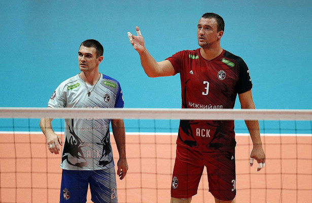 Большой скандал вроссийском волейболе изкоронавируса— чтослучилось?
