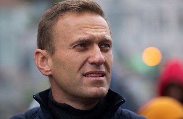 Навальный объявлен врозыск сдекабря