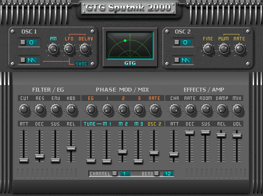 Free VST Plugins - Virtual instruments and effects