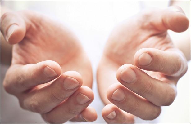 Красные руки назвали симптомом неалкогольного стеатогепатита